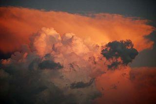 Cloud art