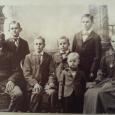 Craighead family