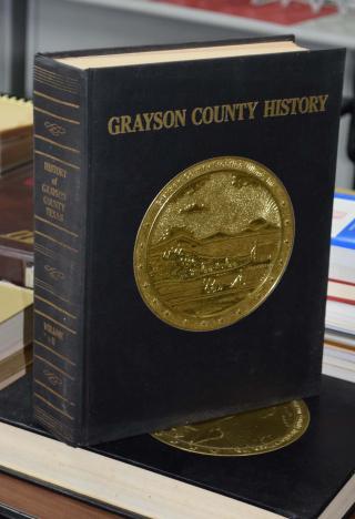 Graysoncobook