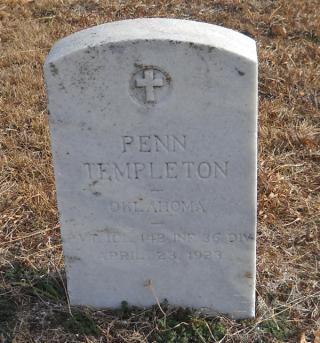TempletonPenn