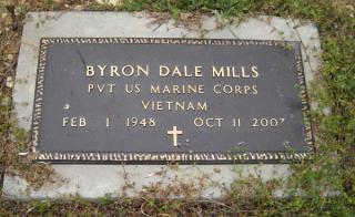 Mills  Byron
