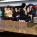 Caddo Civic Club float