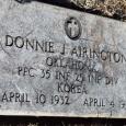 Airington Donnie