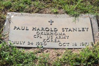 Stanley Paul