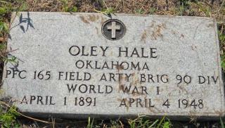 Hale Oley