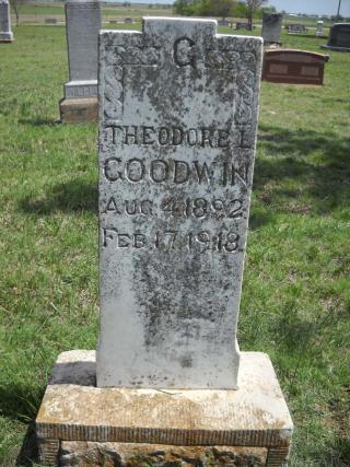 Goodwin Theodore (2)