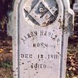 Harlan  Aaron
