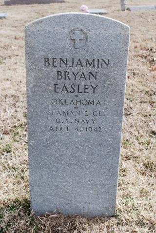 Easley Benjamin2