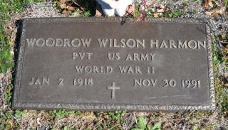 Harmon  Woodrow