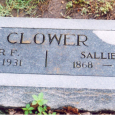 Clower Sallie