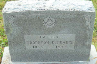 Pearce Thornton