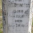 Washington RE