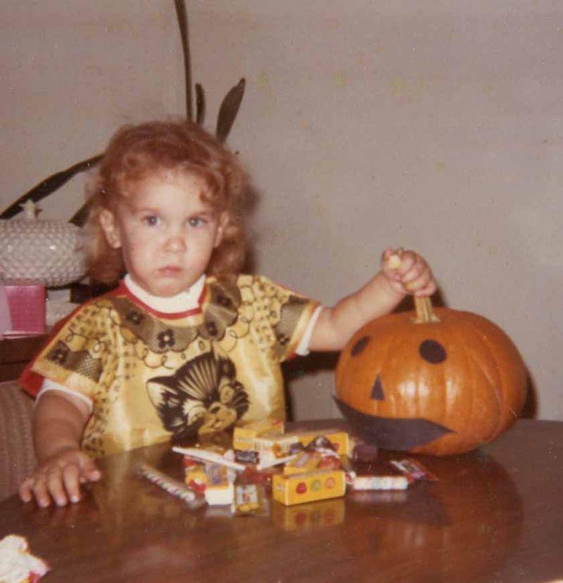 Halloweencandy