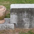 Adkins BessieG