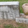 Adkins Charlie