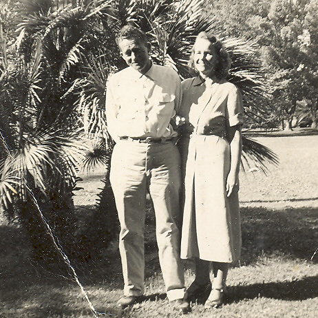 Della and Calvin