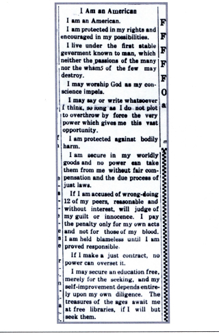 American 1924