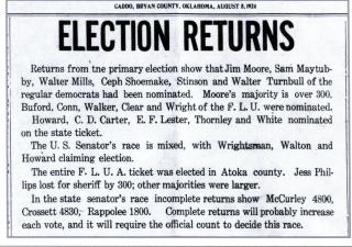 Election 24