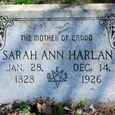 Harlan Sarah