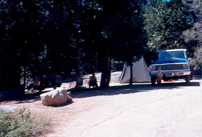 Mountaincamp