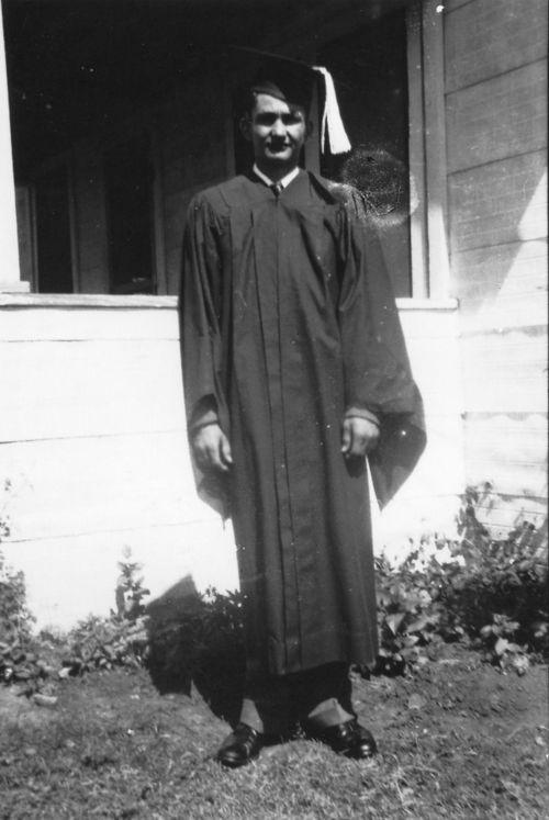 Bob Simmons, 1949