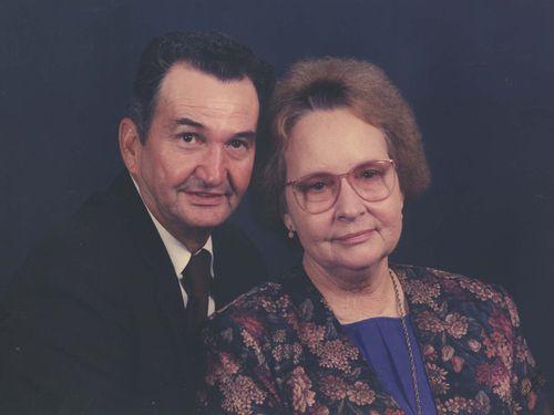 Bob and Colleen