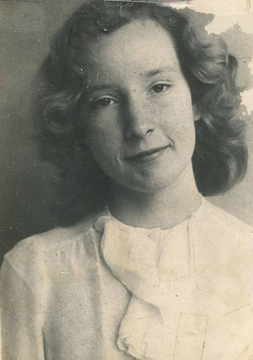 Colleen, year unknown