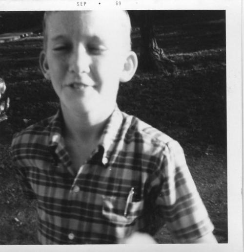 Dan, year unknown.