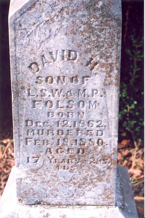 David Folsom