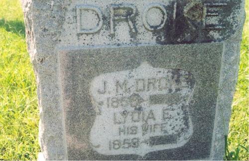J. M. Droke