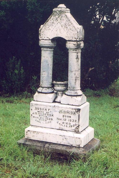 J. S. Hancock