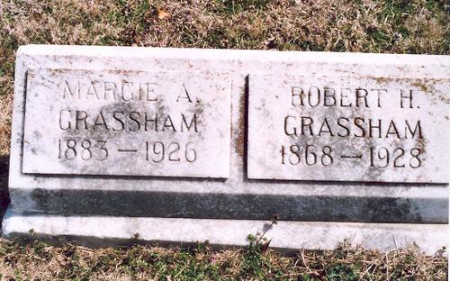 Robert Grassham