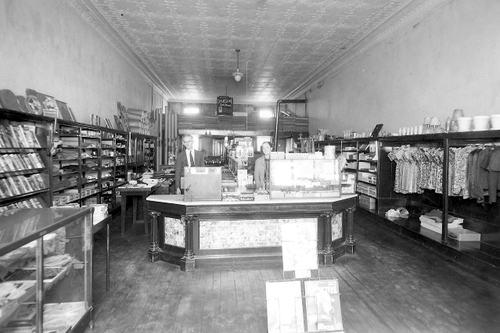 Ben Siegel Store
